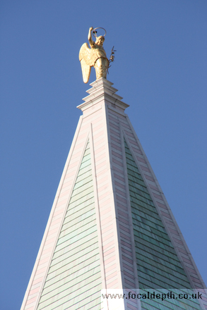 USA - Copy of the Venetian Bell Tower