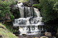 UK - Swinning Gill waterfall